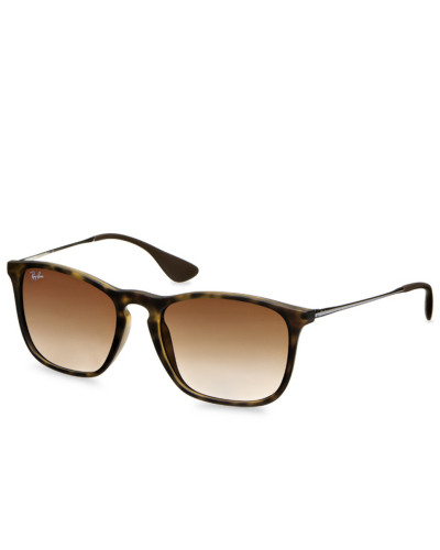 Sonnenbrille RB4187 CHRIS WAYFARER