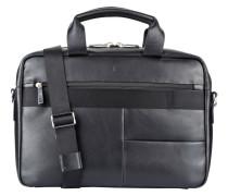 Laptop-Tasche VETRA PANDION - schwarz