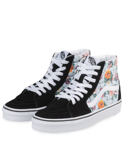 Sneaker GARDEN FLORAL SK8-HI