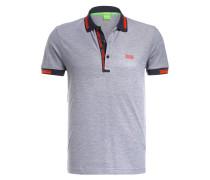 Piqué-Poloshirt  PAULE Slim-Fit