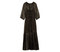 Kleid mit 3/4-Arm