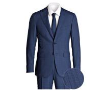 Anzug CAPRI Slim-Fit - blau