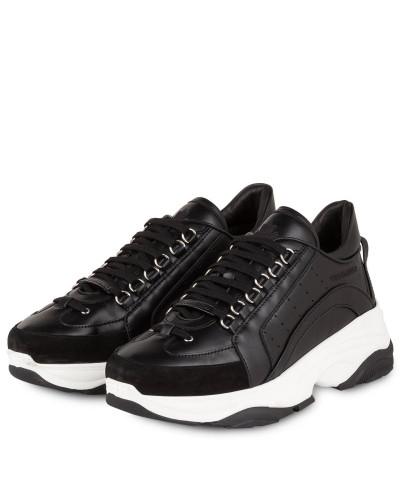 Sneaker BUMPY 551 - SCHWARZ