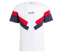 T-Shirt ZARDINI - weiss