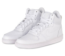 Hightop-Sneaker COURT BOROUGH - weiss