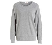 Sweatshirt TOU - grau meliert