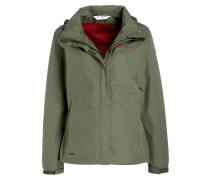Outdoor-Jacke ESCAPE LIGHT