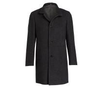Mantel MARON - grau