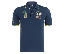 Piqué-Poloshirt FOSTER Regular-Fit