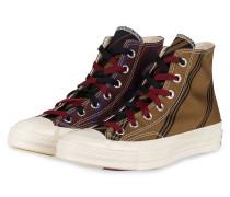 Hightop-Sneaker VARSITY CHUCK 70