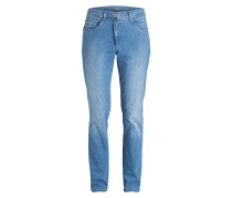 Jeans MARY SPORT - used light blue