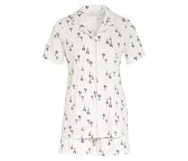 Shorty-Schlafanzug BALLOON NIGHTS