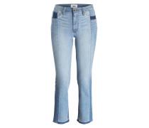 7/8-Jeans ROSSLYN - rosslyn blue