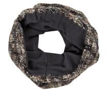 Loop-Schal BESSEG - grau/ braun