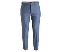 Kombi-Hose SIGHT Extra Slim-Fit - 38 blau
