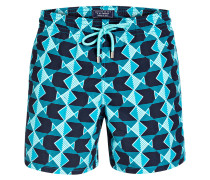 Badeshorts GRAPHIC FISHES MOOREA