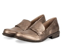 Loafer CIMMI-D - GOLD