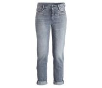 Jeans PEARLIE - dark grey used