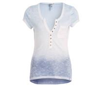 T-Shirt DESIREE - blau