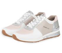 Sneaker ALLIE WRAP - rosa