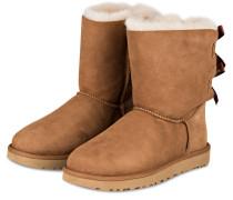 Fell-Boots BAILEY BOW II - hellbraun