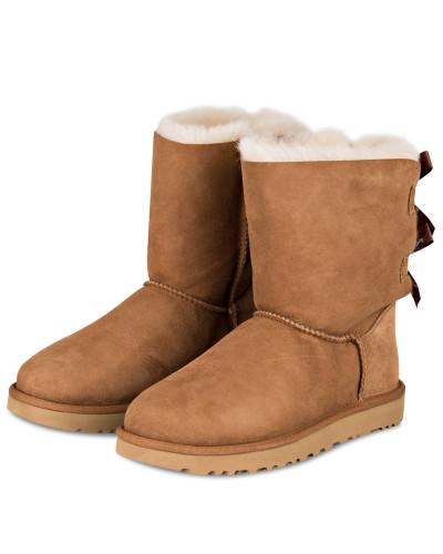 Boots BAILEY BOW II - CHESTNUT