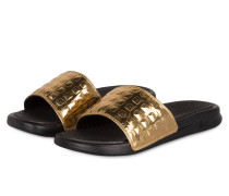 Sandalen BENASSI JUST DO IT ULTRA PREMIUM