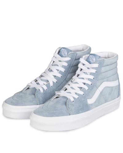 Hightop-Sneaker SK8-HI - HELLBLAU