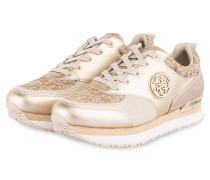 Sneaker RIMMA - gelb