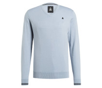 Pullover ROYAL SEA V - hellblau