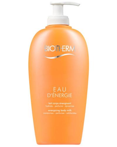 EAU D'ÉNERGIE 400 ml, 5.5 € / 100 ml