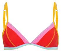 Triangel-Bikini-Top TEKNICOLOR