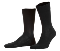Socken LONDON SENSITIVE - 3000 black