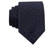 Krawatte - marine
