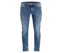 Jeans JAZ Skinny-Fit - 34 blau