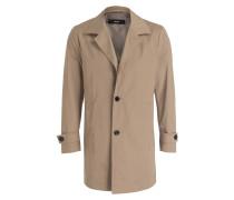 Mantel DAIS15 - beige