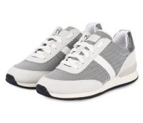 Sneaker ADRIENNE - beige/ grau/ silber