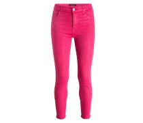 7/8-Jeans ALANA - pink