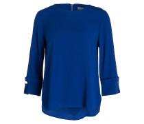 Bluse BETTIE - blau
