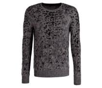Pullover mi Cashmere-Anteil