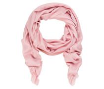 Cashmere-Schal - rosa