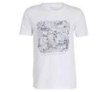 T-Shirt Organic Cotton - weiss