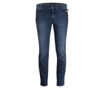 Jeans - 357 blue used