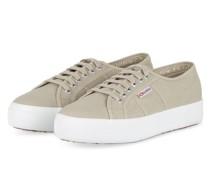 Sneaker 2730 COTU - OLIV