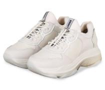 Plateau-Sneaker BAISLEY - CREME/ HELLGRAU