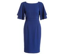 Kleid DALEY - blau