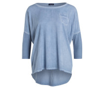 Oversize-Blusenshirt