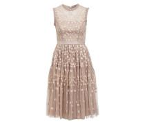 Kleid CLOVER - beige