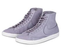 Hightop-Sneaker BLAZER MID PREMIUM - lila