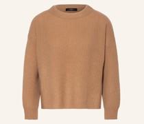Cashmere-Pullover LOTUS